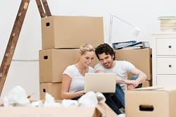 moving firm in north london